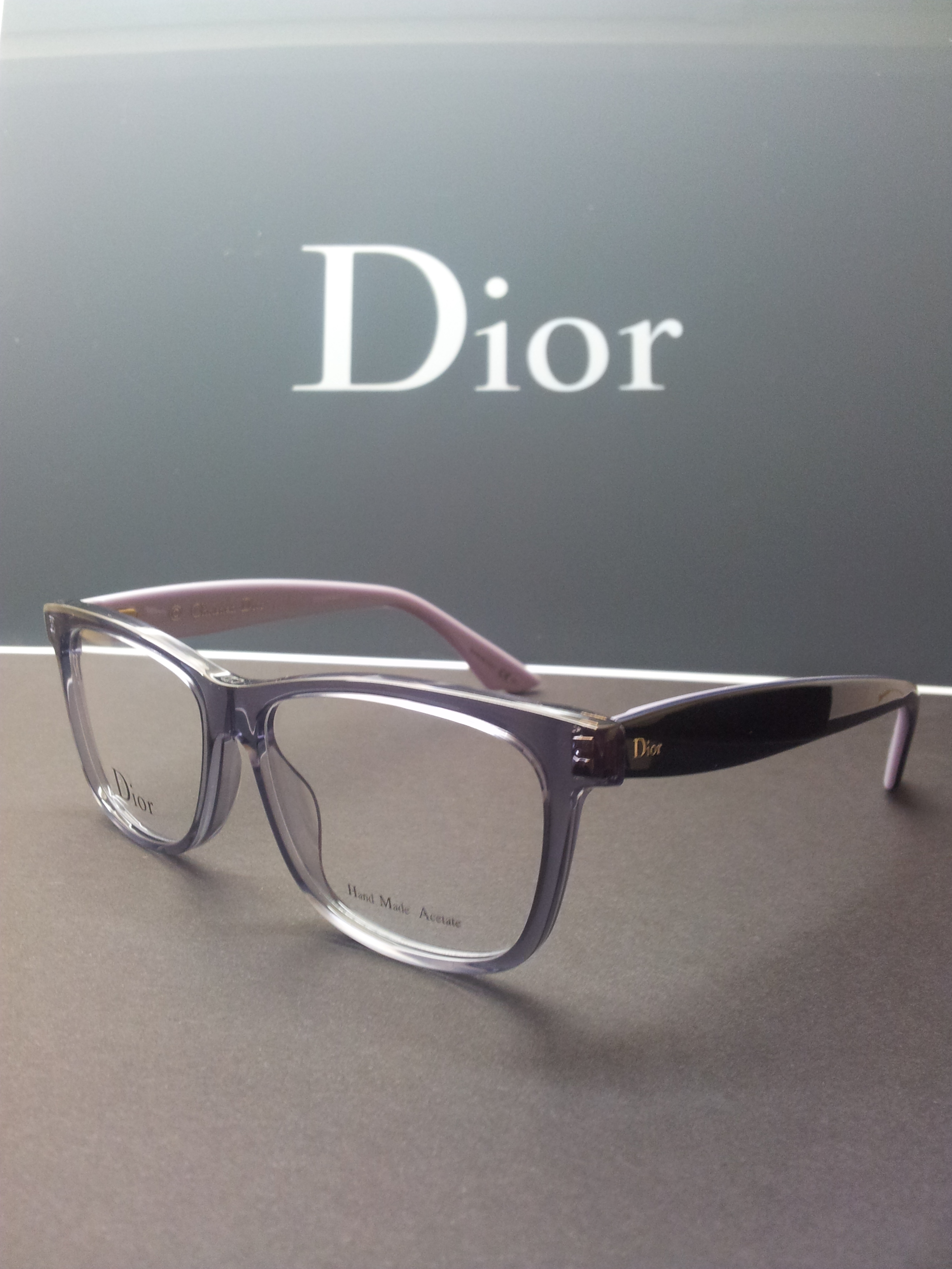 Collection DIOR