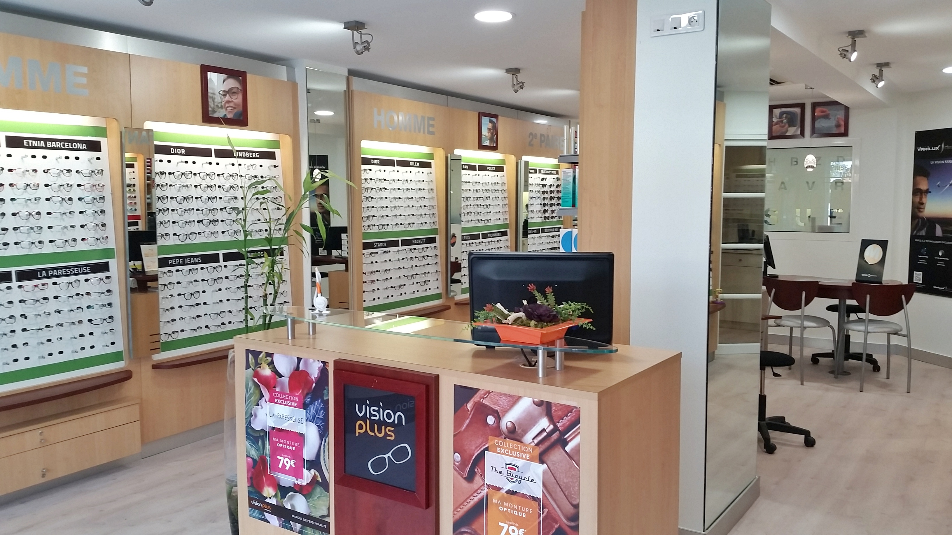 opticien allauch 1